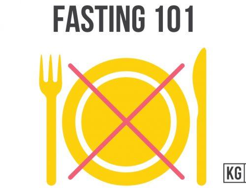 Fasting 101, Keto Girl Style